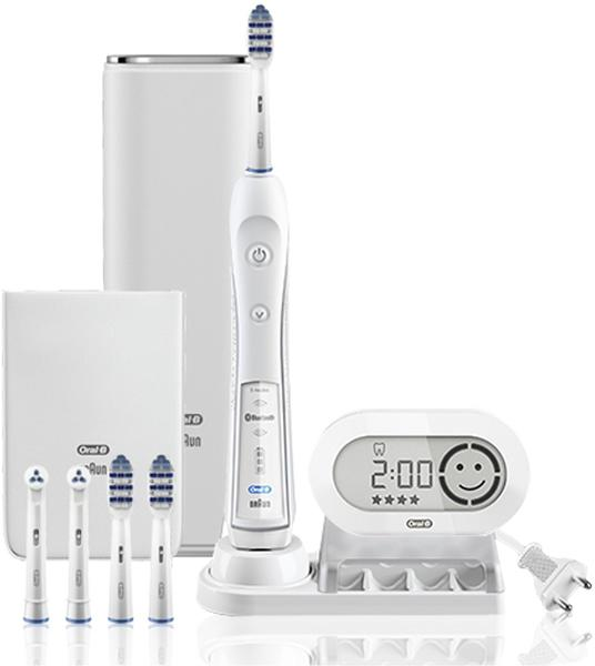 Braun Oral-B Pro 7000