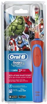 Oral-B Stages Power Avengers