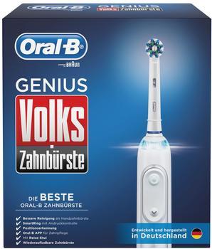 Oral-B Genius Volkszahnbürste