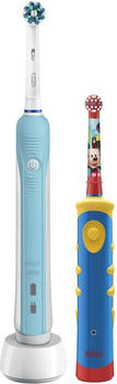 Oral-B Pro 700 Family Edition