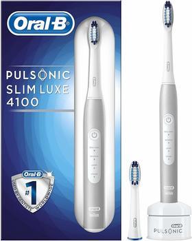 Braun Pulsonic Slim Luxe 4100