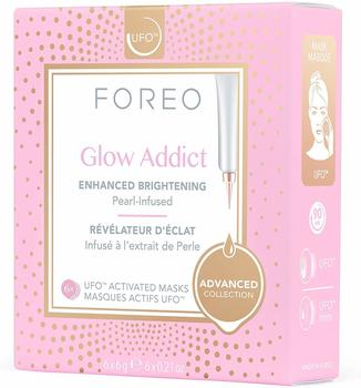 foreo-glow-addict-ufo-activated-mask-6-pack