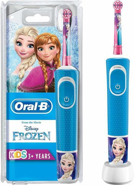Oral-B Kids ab 3 Jahre Disney Frozen