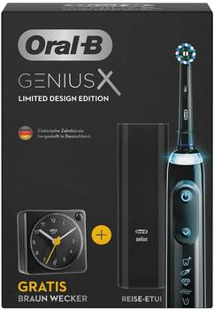 Oral-B Genius X Limited Design Edition