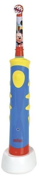 Braun ORAL-B D 10.511 CLS Kids Power Mickey Mouse