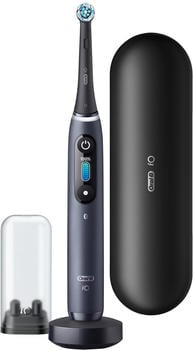 Oral-B iO Series 8N Black Onyx
