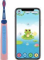 playbrush-smart-sonic-mit-zahnputz-app-rosa