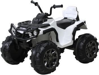 Actionbikes Elektro Quad Bumper Offroad 2 x 35 W weiß (PR0017872-01)