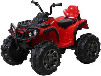 Actionbikes Elektro Quad Bumper Offroad 2 x 35 W rot (PR0017872-03)