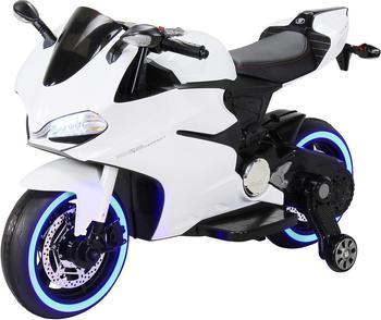 Actionbikes 1299SS 2 x 35 W weiß