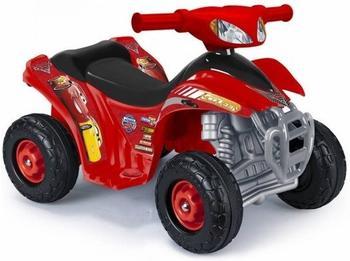 Feber Quad Disney Cars 3 6V (800011149)