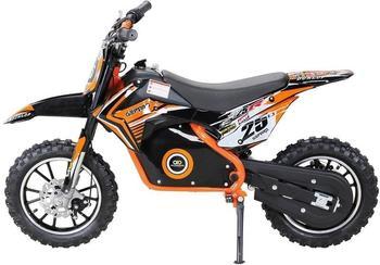 Actionbikes Crossbike Gepard 500W/36V orange