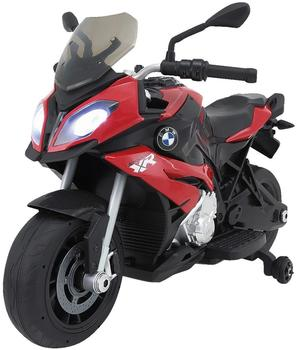 Jamara Ride-on Motorrad BMW S1000XR rot 6V