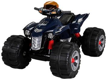 Actionbikes Kinder Elektro Quad Burst JS318 blau