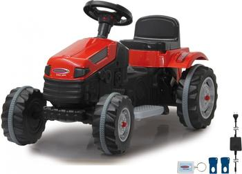 Jamara Ride-on Traktor rot Strong Bull 6V