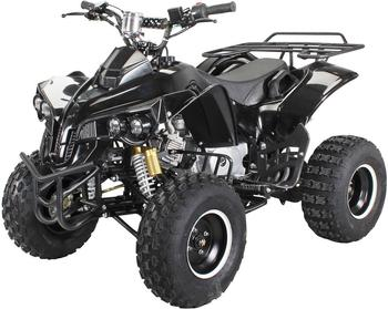 Actionbikes Kinder Quad ATV S-10 125 cc schwarz