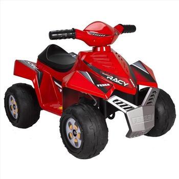 Feber Quad Racy Red 6V