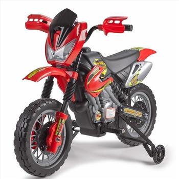 feber-motorbike-cross-400f-6v