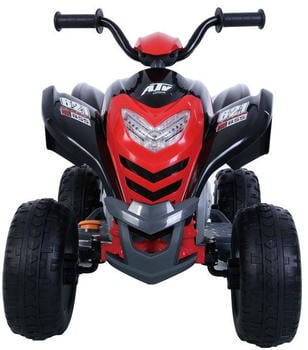 Rollplay Powersport Quad ATV rot