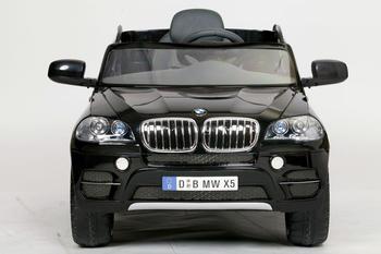 Rollplay BMW X5 SUV 6V schwarz