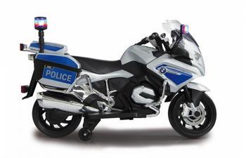 Jamara Ride-on Motorrad BMW R1200 RT-Police 12V
