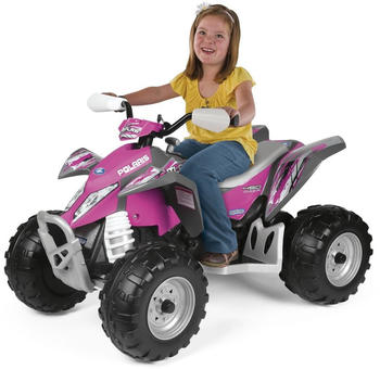Peg Perego Polaris Outlaw Pink Power
