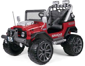 Peg Perego Gaucho Grande 12V