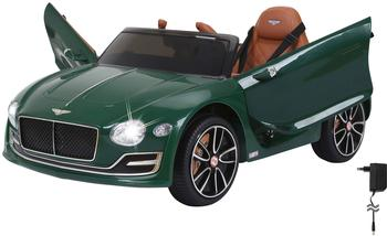Jamara Ride-on Bentley EXP12 grün 12V