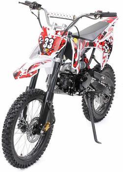 Miweba Jugend Crossbike 125 cc 17/14