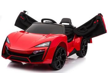 ES-Toys Elektro Auto Concept 88 12V7AH rot