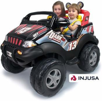 Injusa Pick-up Phantom Off Road 12 V
