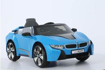 Rollplay BMW i8 Spyder 6 V RC blau