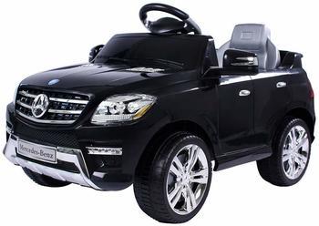 Moleo ML Elektroauto mit 2 Motoren schwarz