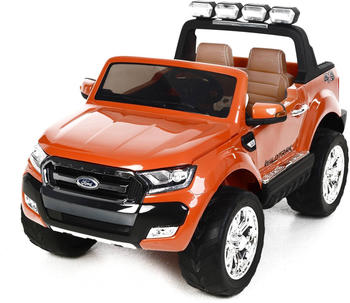 Riricar Ford Ranger Wildtrak De Luxe 2017 Metallic Orange