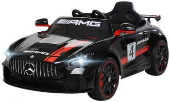 Actionbikes Mercedes AMG GT4 Sport Edition schwarz