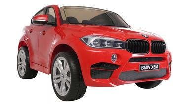 Actionbikes BMW X6M F16 XXL Zweisitzer rot