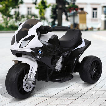 HomCom BMW S1000RR weiß