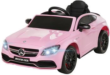 Miweba Mercedes C63 pink