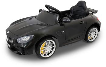 Riricar Mercedes-Benz GTR schwarz