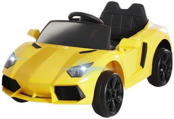 Miweba Super Sport gelb