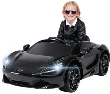 Actionbikes McLaren 720S Onyx Black