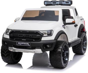 KXD Ford Ranger Raptor weiß
