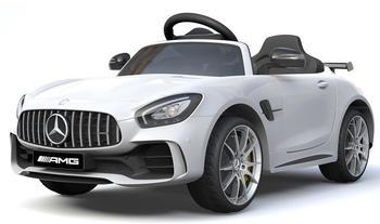 Crooza Mercedes-Benz GT-R AMG weiß