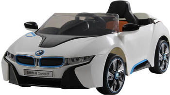 KSR Group BMW i8 6V Hervis weiß