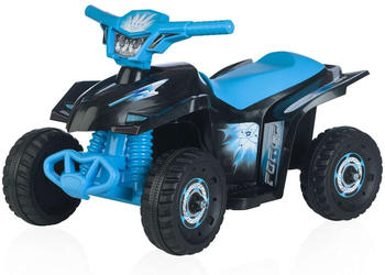 Carromco Quad Force blau