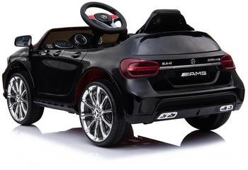 Toys Store Mercedes-Benz AMG Gla45 12V schwarz