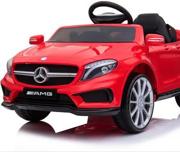 Mercedes-Benz AMG GLA45 12V 2x35W rot