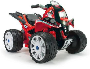 Injusa Quad The Beast 12 V