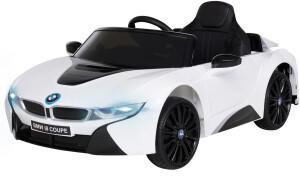 Actionbikes BMW I8 2x25W weiß