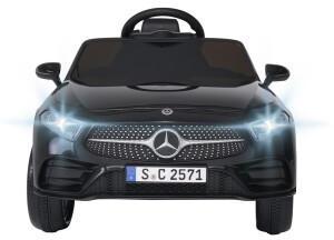 Actionbikes Mercedes Benz CLS350 schwarz